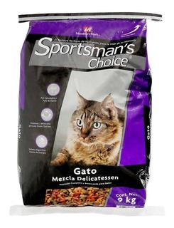 Alimento Para Gato Member