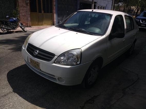 Nissan Platina 1.6 K Ac At 2005