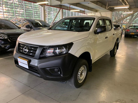 Nissan Frontier Np300 4x2 Gasolina 2017