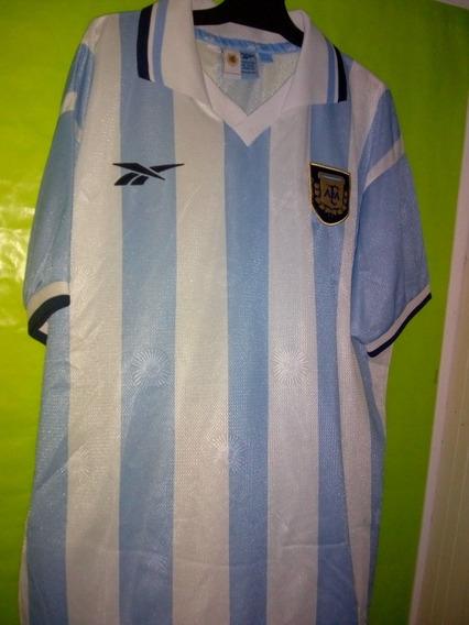 Camiseta Seleccion Argentina Talle L
