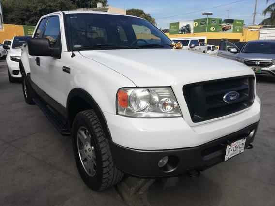 Ford Lobo Fx4 2007
