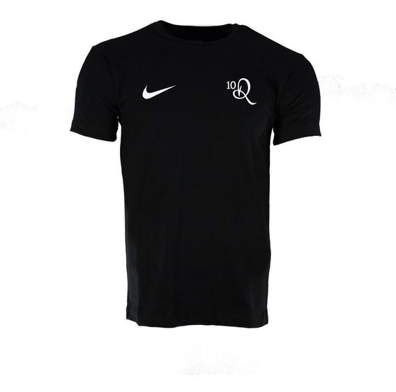 Playera Ronaldinho R10 Nike