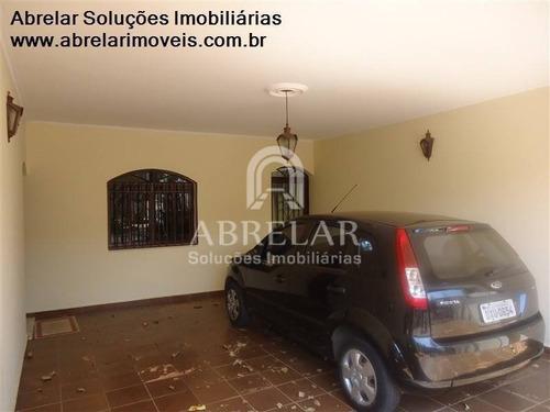 Casa Á Venda E Para Aluguel Em Parque Sao Quirino - Ca003285
