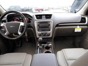Gmc Acadia 3.6 Denali V6 At 2014