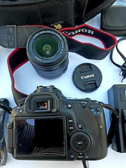 Canon 60 D Proficional