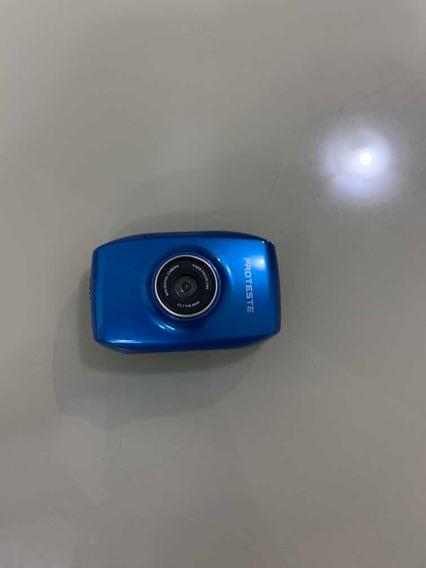 Câmera Para Esporte