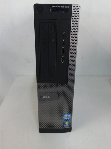 Cpu Dell Optiplex 390 - Hd 320 Gb