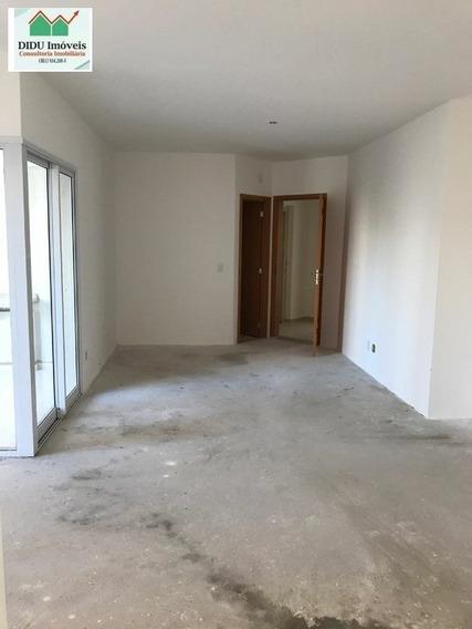 Dumond Residence No Bairro Barcelona, O Melhor De São Caetano. Apartamento Novo Com 120 M² , Sendo 3 Dormitórios, 1 Suíte, 2 Vagas. - 05422ap - 32937779