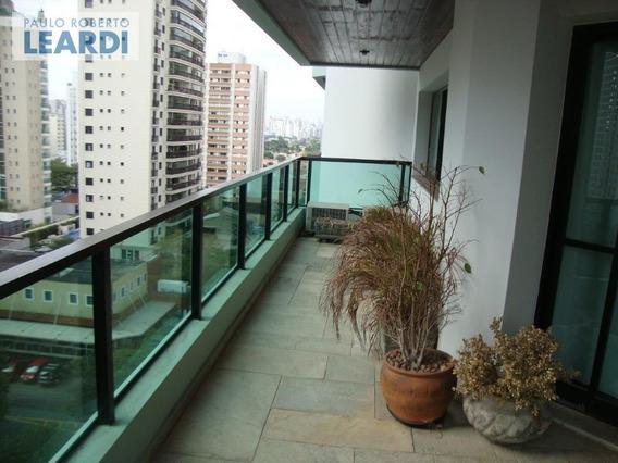 Duplex Campo Belo - São Paulo - Ref: 503913