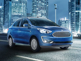 Ford Figo 1.5 Impulse Sedan Mt