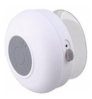 Parlante Bluetooth Sopapa Ducha Noganet P78 Manos Libres