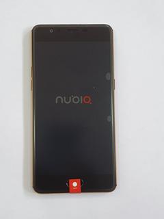 Celular Núbia M2 Lite Nx573j 3gb Ram 64gb Cor Black Gold
