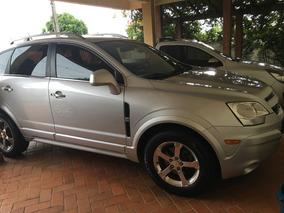 Chevrolet Captiva 3.0 Sport Fwd 268cv