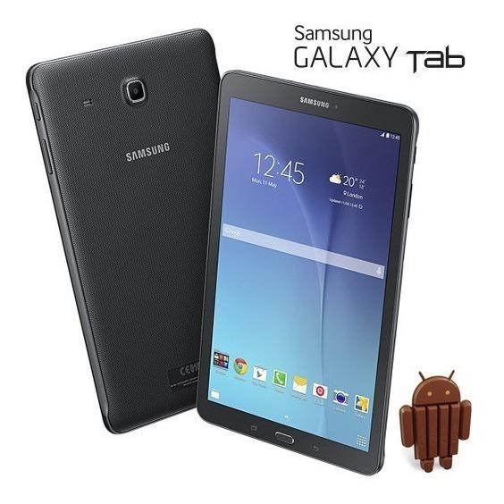 Tablet Samsung Galaxy Tab E Sm-t560 Wi-fi 8gb Tela 9.6 5mp