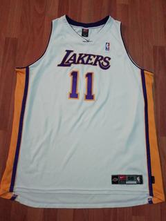 Jersey Nba Lakers K. Malone