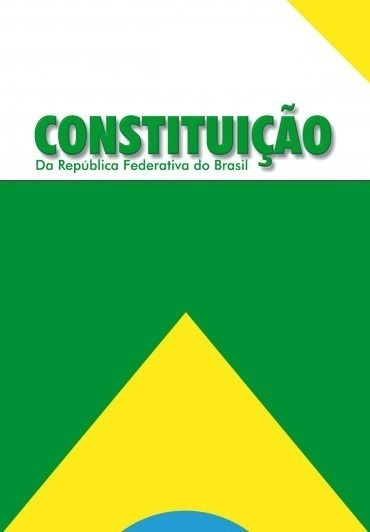Constituição Federal Brasileira Atualizada Concursos Lei