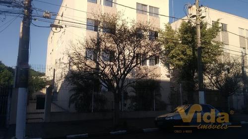 Apartamento A Venda  Em Km 18  -  Osasco - 42736