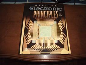 Livro Eletronica - Electronic Principles Malvino