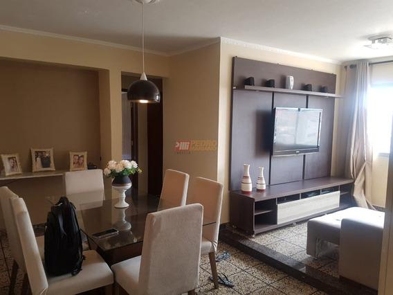 Apartamento No Bairro Maua Em Sao Caetano Do Sul Com 02 Dormitorios - V-29306