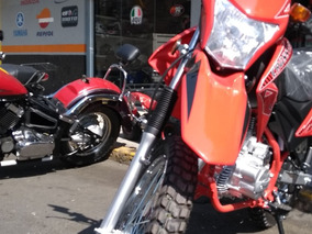 Cross Star 250cc 2018 Marca Avanzada Doble Proposito