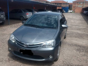 Toyota Etios 1.5 Sedan Xls Urgente
