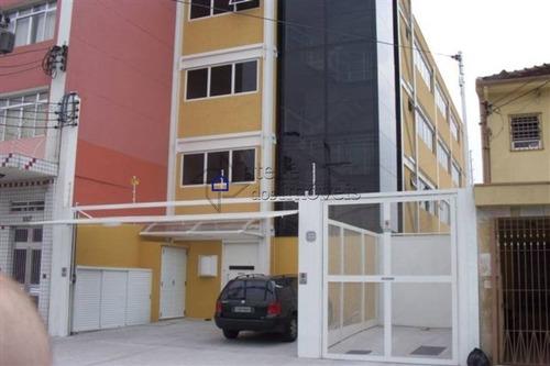 Prédio Comercial No Bairro Barra Funda -1015 M² Em 4 Andares, Fácil Acesso Às Principais Avenidas E Marginal Tiete - Pr0067at