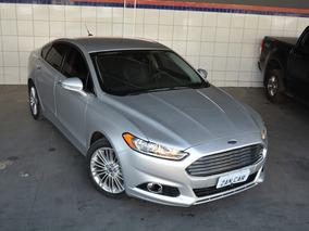 Ford - Fusion Fwd Gtdi B 2015