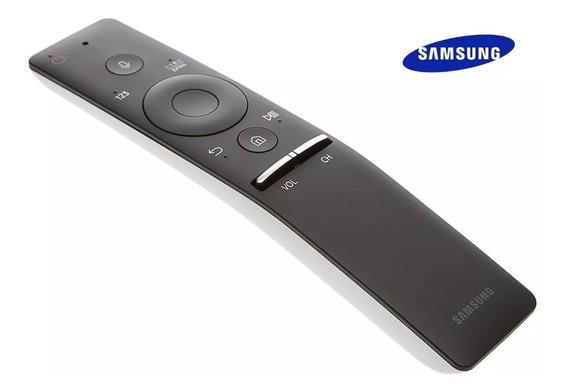 Remoto Smart Control Tv Samsung Bn59-01242a 4k Comando Voz