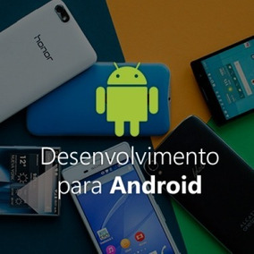 Curso Android + Java 2018 | Android Studio | Crie Apps Jogos