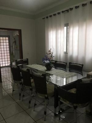 Casa A Venda No Bairro Vila Flora Em São José Do Rio Preto - 2019100-1