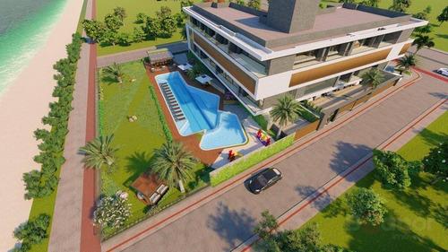 Imagem 1 de 3 de Apartamento Com 2 Dormitórios À Venda, 85 M² Por R$ 1.800.000,00 - Bombas - Bombinhas/sc - Ap0812