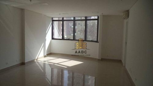 Imagem 1 de 4 de Sala, 43 M² - Venda Por R$ 535.000,00 Ou Aluguel Por R$ 2.200,00/mês - Vila Clementino - São Paulo/sp - Sa0044
