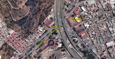 Terreno En Avenida Acueducto De Guadalupe Gustavo A Madero