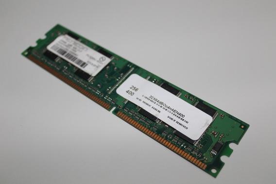 Memoria Ram Ddr 256 400