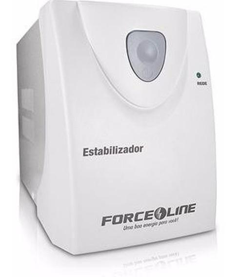 Estabilizador Para Refrigerador 110v 2000va Force Line