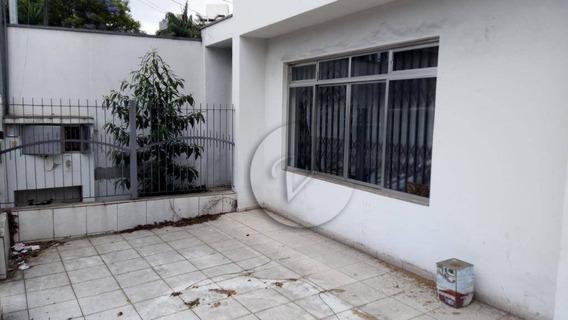 Sobrado Com 2 Dormitórios Para Alugar, 170 M² Por R$ 2.500,00/mês - Jardim - Santo André/sp - So0843