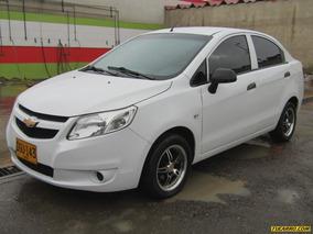 Chevrolet Sail Ls 1.4 Aa