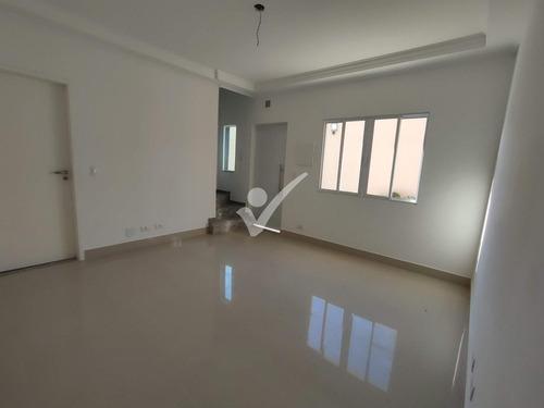 Imagem 1 de 21 de Casa À Venda Em Vila Carrao - Ca003205