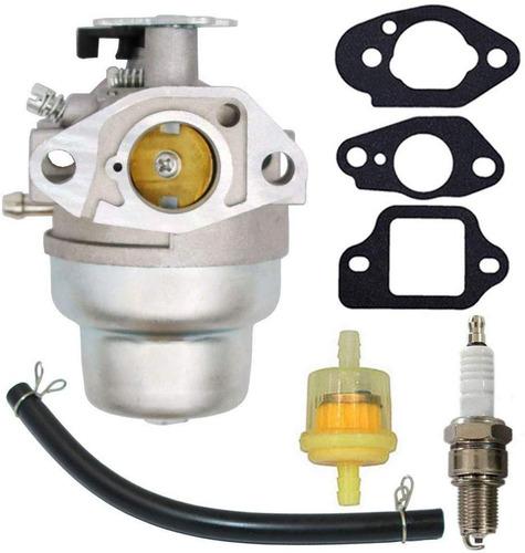 Carburador Motor Honda Gcv160 Y Hrb216