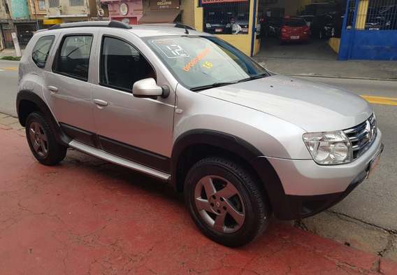 Renault Duster 1.6 - 2012