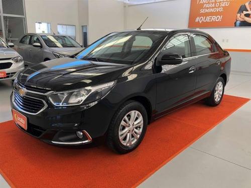 Chevrolet Cobalt 2019 1.8 Ltz Aut. (pcd) 4p