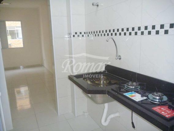 Kitnet, Ponta Da Praia, Santos - R$ 175 Mil, Cod: 735 - V735