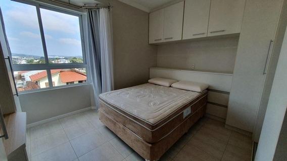 Apartamento Em Centro, Piçarras/sc De 64m² 2 Quartos À Venda Por R$ 430.000,00 - Ap293352