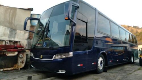 Mercedes Benz  Busscar Vista Buss