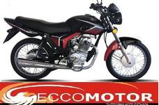 Gilera Vc 150 Base Cg Strada Vs Ybr Naked Sport Eccomotor