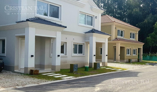 Casa 3 Amb - Liquidámbar Pilar