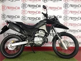 Honda Xre 300 2013 2013 Preta