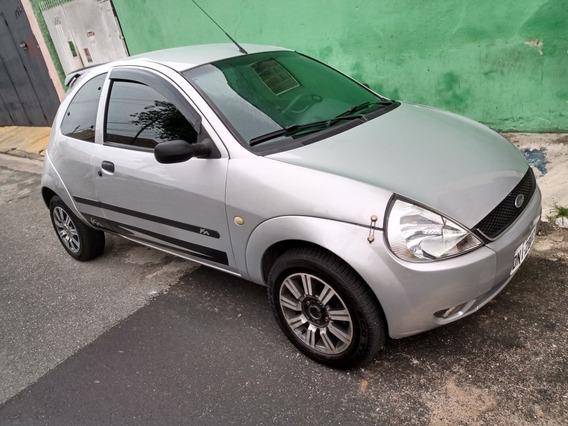 Ford Ka 1.0 Gl 3p 2004