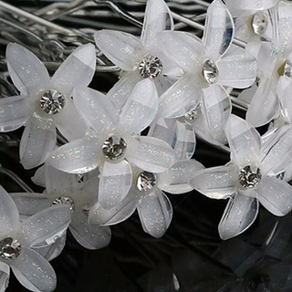 19 Piezas Horquillas Pasadores Tocado De Flor