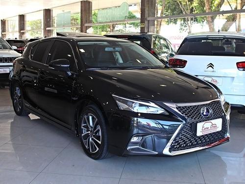 Lexus Ct 200h 1.8 Hybrid